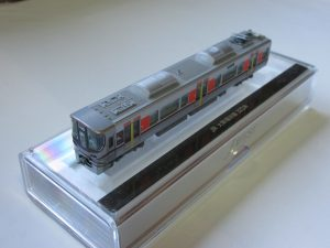 JWEST カード限定 323系 大阪環状線