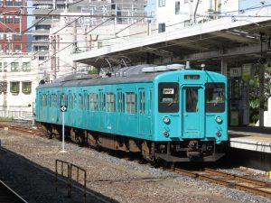 和歌山に用事がありましたのでちょっと和歌山市まで乗り鉄してきました。