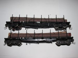 押し入れやタンスに眠っていませんか?鉄道模型。